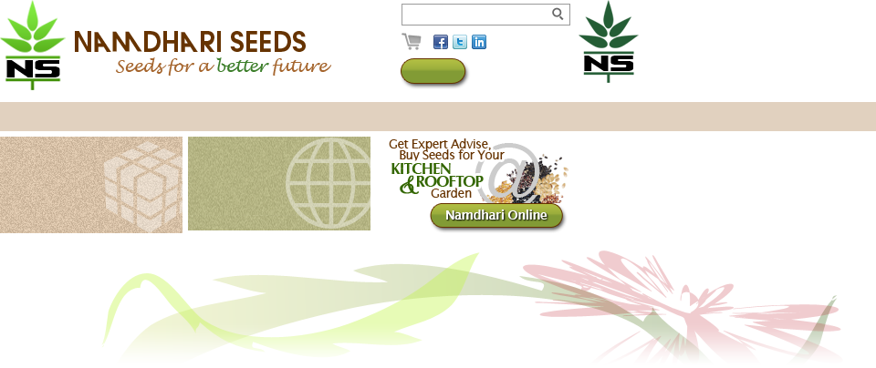 Namdhari Seeds Pvt. Ltd.